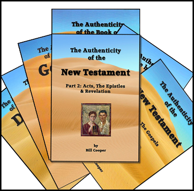 Authenticity Series