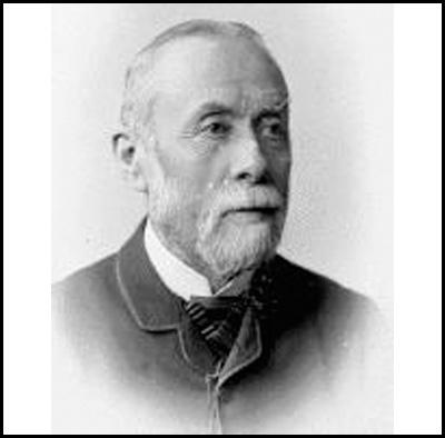 Alexander Hislop