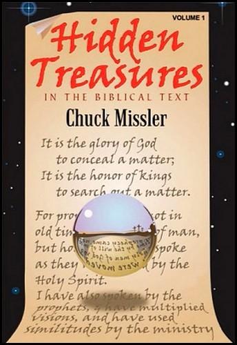js_Hidden Treasures - Chuck Missler
