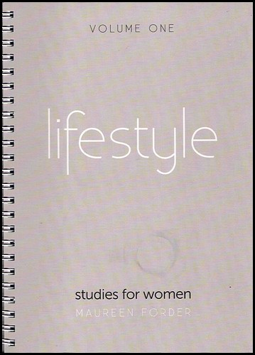js_Lifestyle Studies for Women - Maureen Forder
