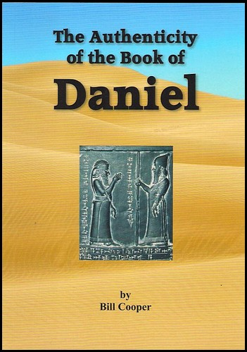 js_The Authenticity of Daniel - Bill Cooper