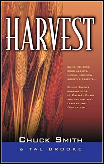 js_harvest - chuck smith