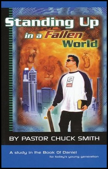 js_standing up in a fallen world - chuck smith