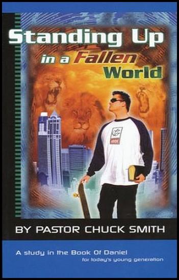 js_standing up in a fallen world - chuck smith