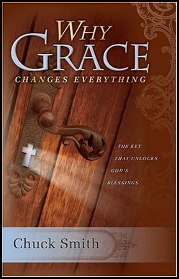 js_why grace - chuck smith