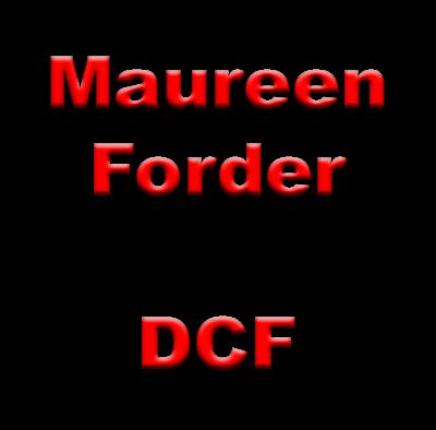 Maureen Forder