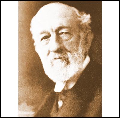 Robert Anderson, Sir