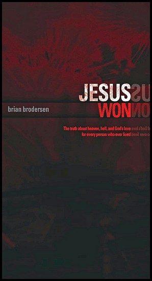 js_Jesus Won - Brian Brodersen