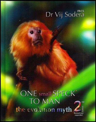 js_One Small Speck 2 - Dr Vij Sodera