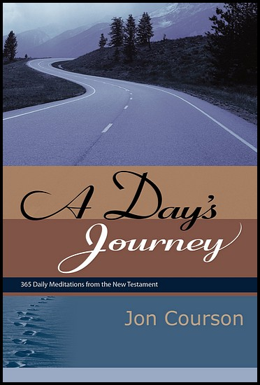 js_a days journey - jon coulson