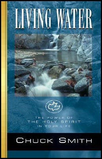 js_living water study guide - chuck smith