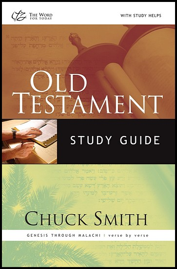 js_old testament study guide - chuck smith