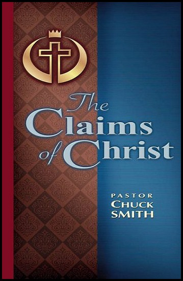 js_the claims of christ - chuck smith