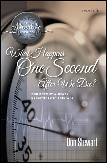js_what happens one second after we die - don stewart